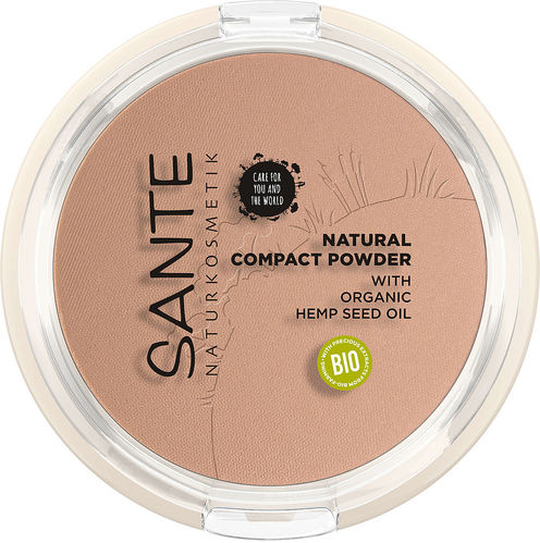 MAQUILLAJE COMPACTO 02 Neutral Beige