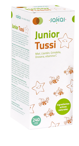 JARABE JUNIOR TUSSI