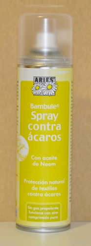 ANTI ACAROS BAMBULE 200ml.