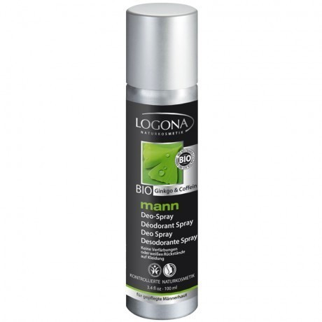 DESODORANTE MANN SPRAY 100 ml.