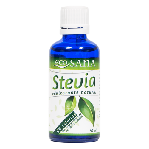 STEVIA BIO EXTRACTO 50ml.