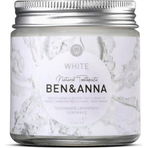 PASTA DE DIENTES WHITE 100 ml.